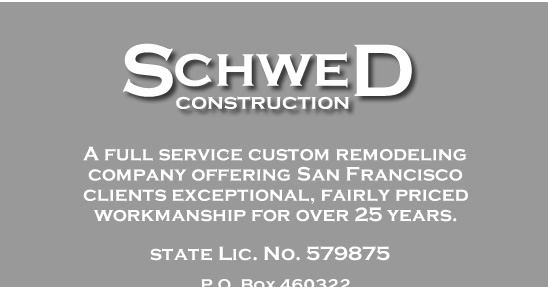 Schwed Construction